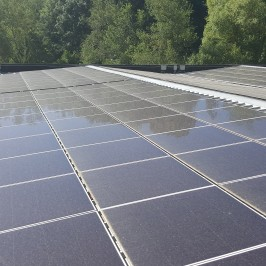 IMU Impianti Fotovoltaici.