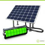 fotovoltaico accumulo