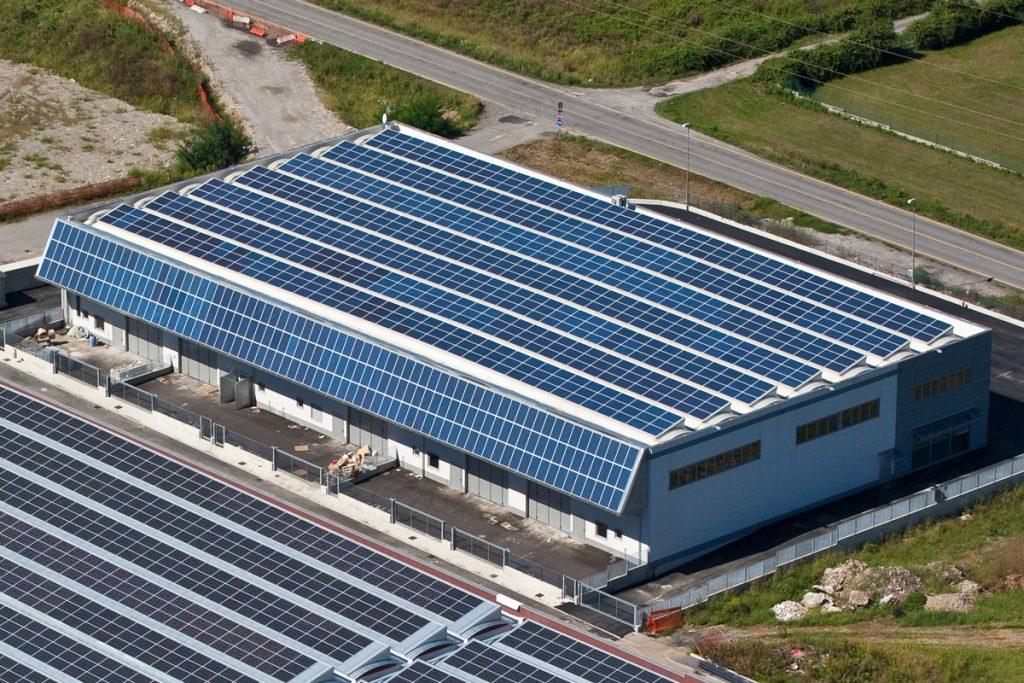 Fotovoltaico Imprese