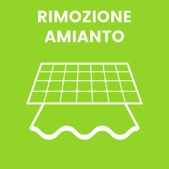 Rimozione amianto 4Energy