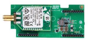 scheda ZigBee Smart Energy