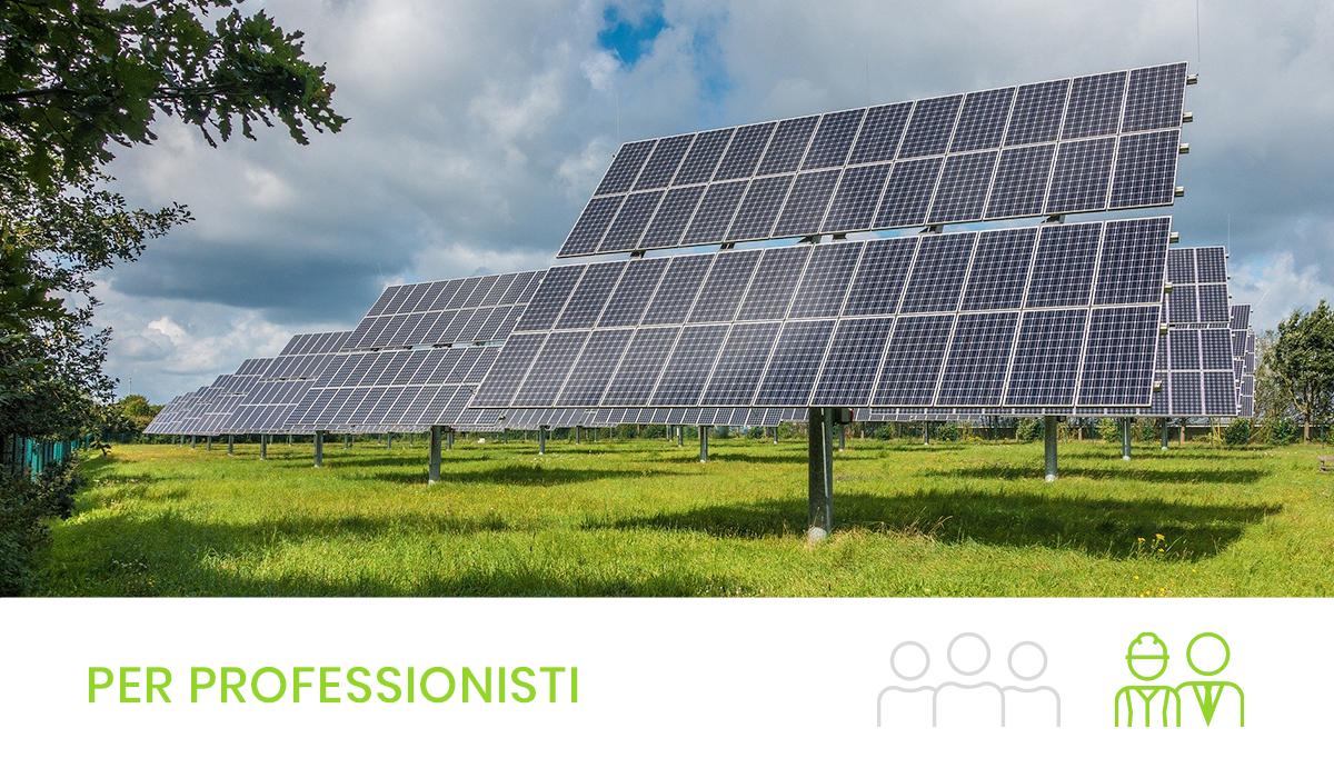 trend fotovoltaico
