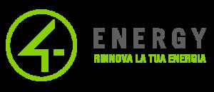 Logo 4Energy