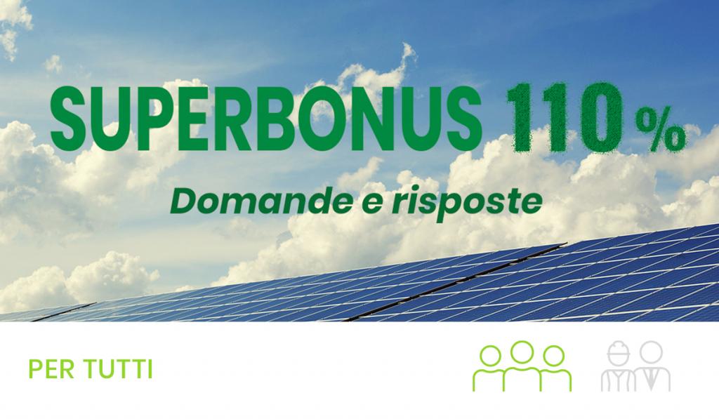 superbonus fotovoltaico