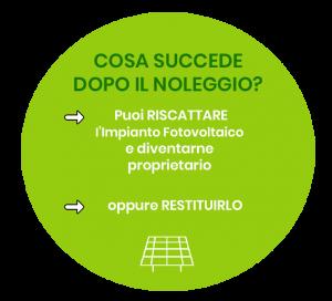 noleggio operativo fotovoltaico