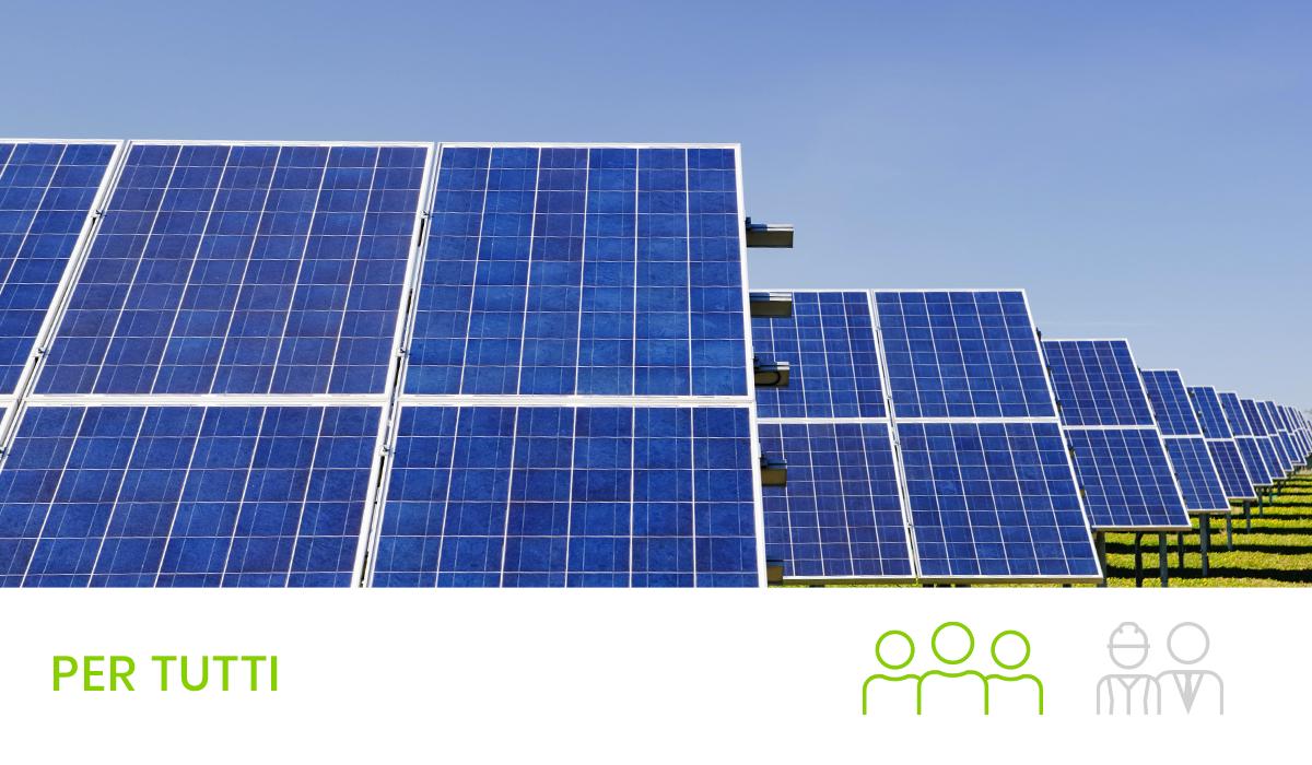 prospettive fotovoltaico