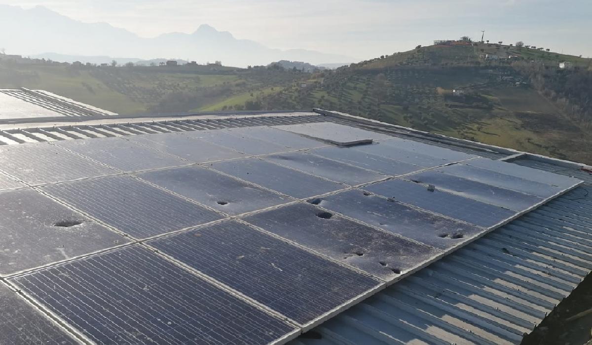 danni vento fotovoltaico
