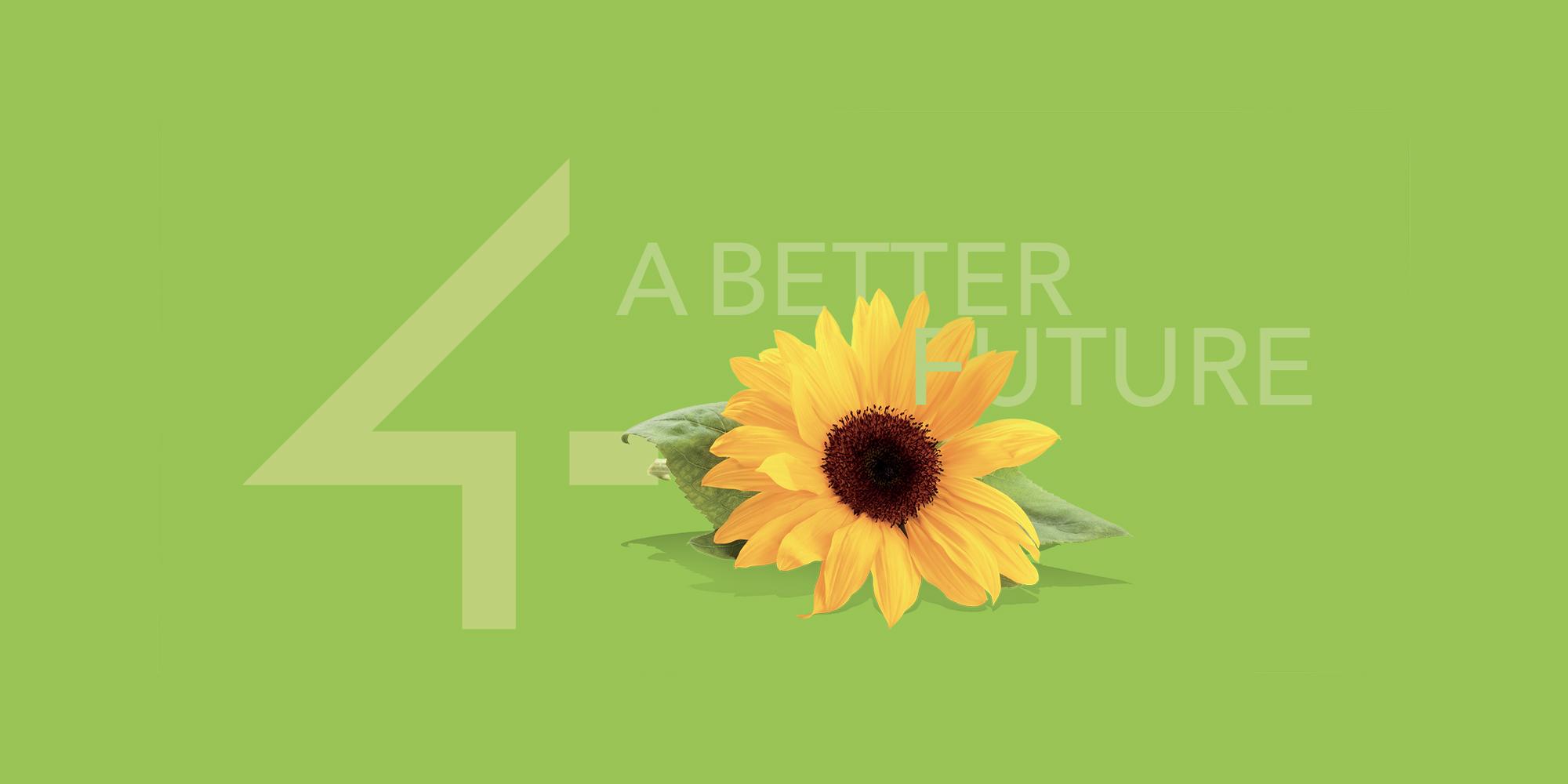 4 A Better Future